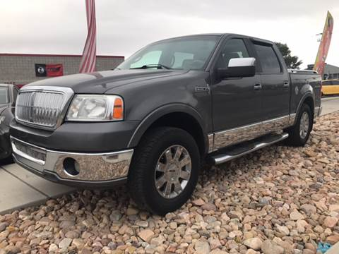 2007 Lincoln Mark LT for sale in Orem, UT