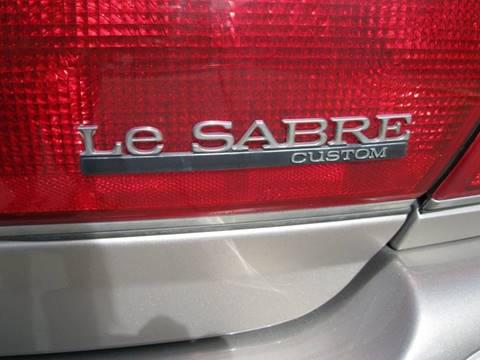 2003 Buick LeSabre for sale in Nebraska City, NE