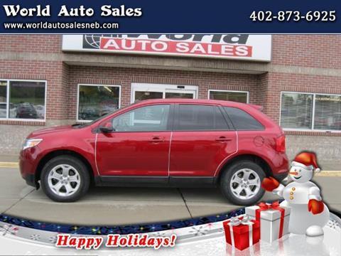 2013 Ford Edge for sale in Nebraska City, NE