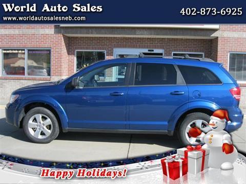 2009 Dodge Journey for sale in Nebraska City NE