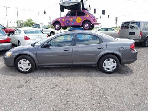 2005 Dodge Stratus for sale in Defiance, OH