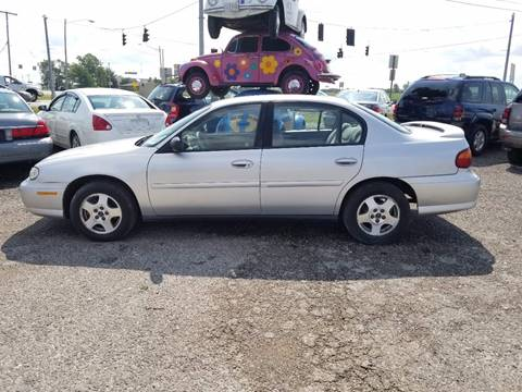 2005 Chevrolet Classic for sale in Defiance, OH
