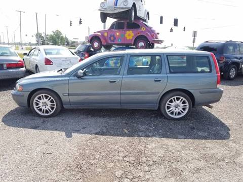 2001 Volvo V70 for sale in Defiance, OH