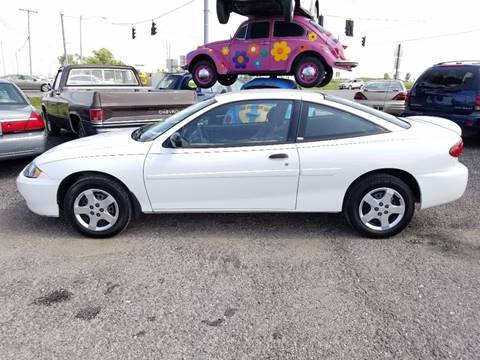 2003 Chevrolet Cavalier for sale in Defiance, OH
