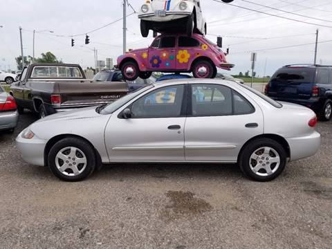 2004 Chevrolet Cavalier for sale in Defiance, OH