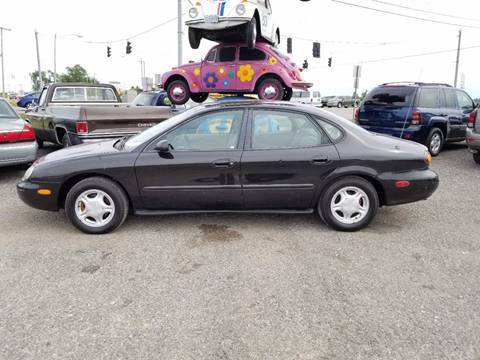1996 Ford Taurus for sale in Defiance, OH