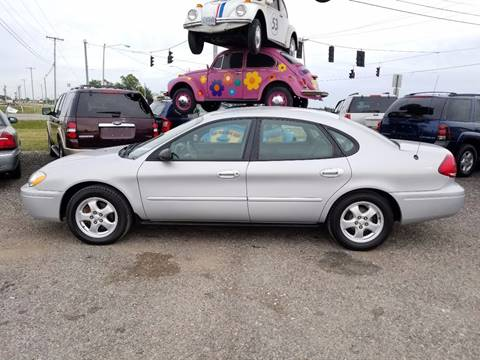 2007 Ford Taurus for sale in Defiance, OH