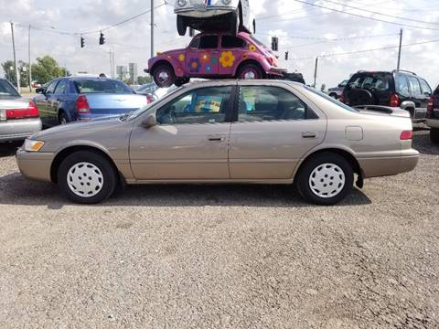 1999 Toyota Camry for sale in Defiance, OH