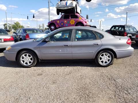 2006 Ford Taurus for sale in Defiance, OH