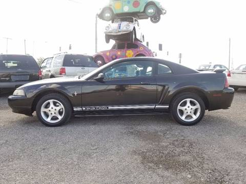 2001 Ford Mustang for sale in Defiance, OH