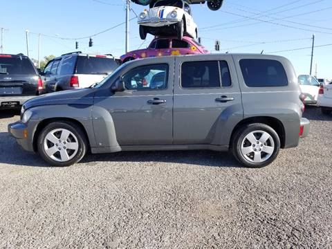 2008 Chevrolet HHR for sale in Defiance, OH