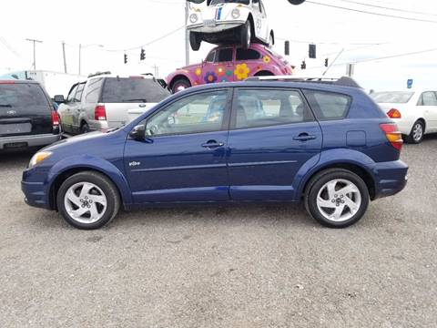 2004 Pontiac Vibe for sale in Defiance, OH
