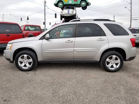 2007 Pontiac Torrent for sale in Defiance, OH