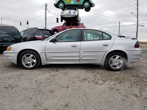 2003 Pontiac Grand Am for sale in Defiance, OH