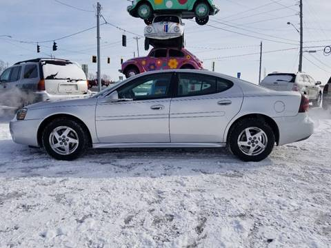 2005 Pontiac Grand Prix for sale in Defiance, OH