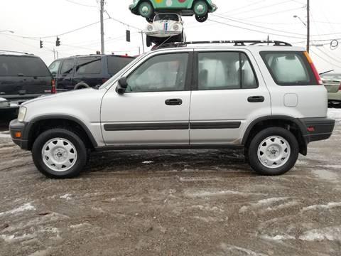 2000 Honda CR-V for sale in Defiance, OH