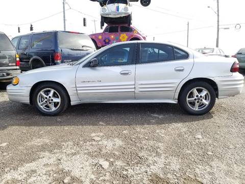 2001 Pontiac Grand Am for sale in Defiance, OH