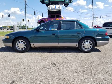 1999 Buick Regal for sale in Defiance, OH