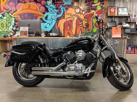 2008 Yamaha V-Star for sale in Defiance, OH