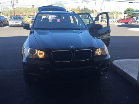 2011 BMW X5 for sale in Plainville MA