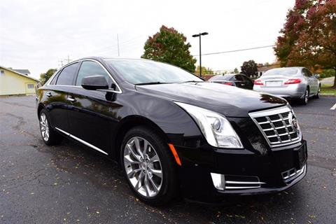 2015 Cadillac XTS for sale in Twinsburg, OH