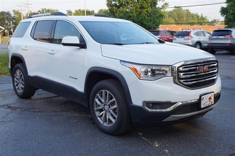 2017 GMC Acadia for sale in Twinsburg, OH