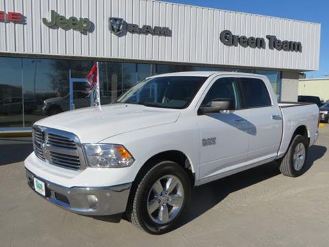 2017 RAM Ram Pickup 1500 for sale in Clay Center, KS