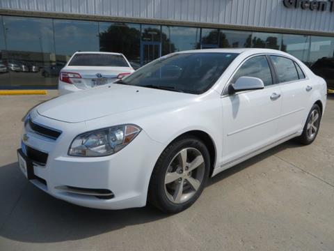 2012 Chevrolet Malibu for sale in Clay Center, KS