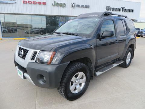 2012 Nissan Xterra for sale in Clay Center KS