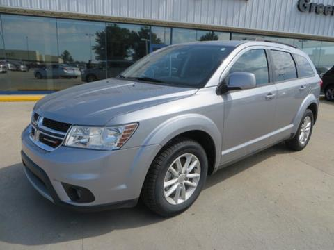 2016 Dodge Journey for sale in Clay Center, KS