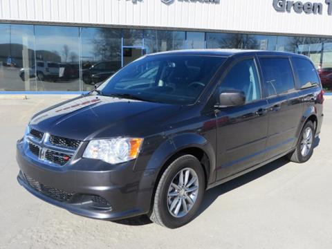 2016 Dodge Grand Caravan for sale in Clay Center, KS