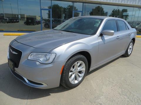 2016 Chrysler 300 for sale in Clay Center, KS