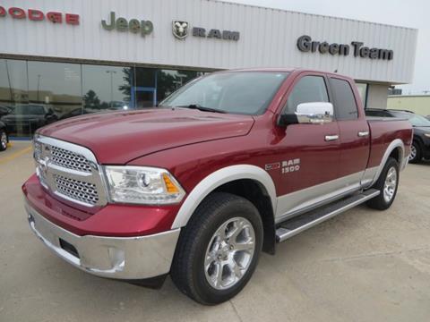 2014 RAM Ram Pickup 1500 for sale in Clay Center KS