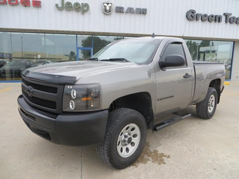 2009 Chevrolet Silverado 1500 for sale in Clay Center, KS