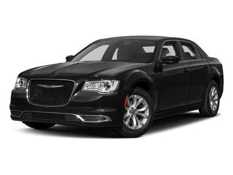 2017 Chrysler 300 for sale in Clay Center, KS