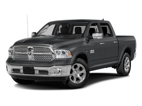 2017 RAM Ram Pickup 1500 for sale in Clay Center, KS