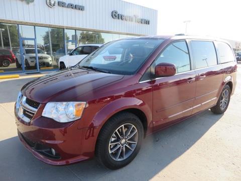 2017 Dodge Grand Caravan for sale in Clay Center, KS