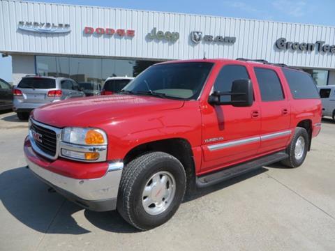 2002 GMC Yukon XL for sale in Clay Center, KS