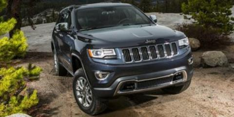 2018 Jeep Grand Cherokee for sale in Clay Center KS
