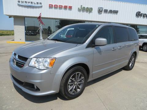 2017 Dodge Grand Caravan for sale in Clay Center, KS