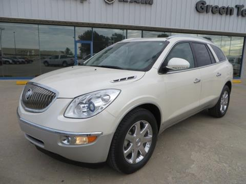 2009 Buick Enclave for sale in Clay Center KS