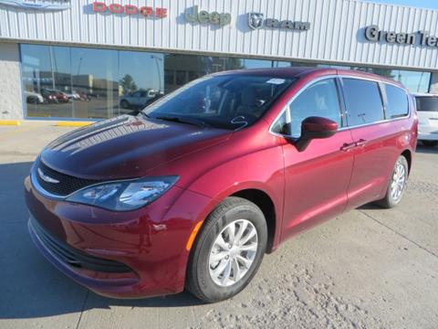 2017 Chrysler Pacifica for sale in Clay Center, KS