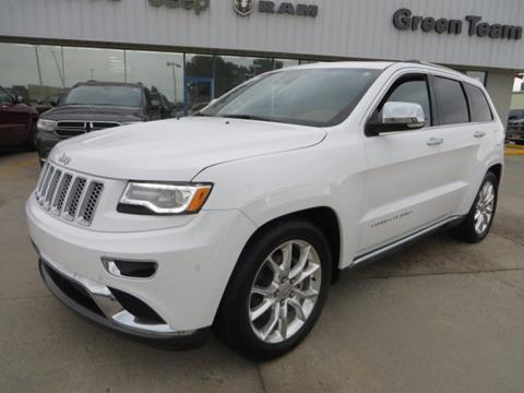 2016 Jeep Grand Cherokee for sale in Clay Center, KS