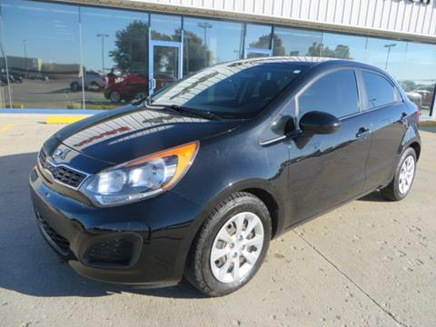 2013 Kia Rio5 for sale in Clay Center KS