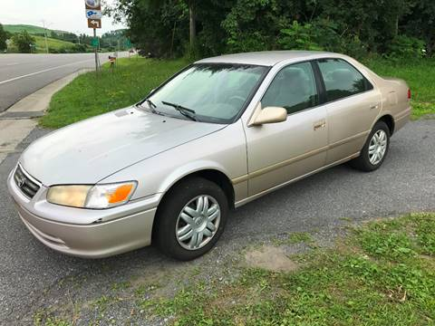 2000 Toyota Camry for sale in Cohoes, NY