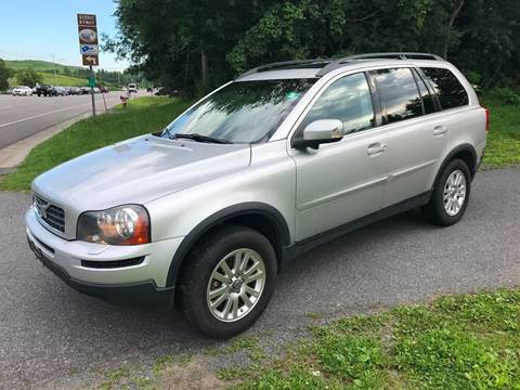 2008 Volvo XC90 for sale in Cohoes, NY