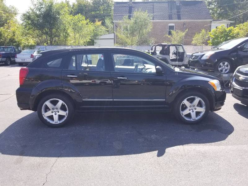 2007 Dodge Caliber for sale at Holiday Rent A Car in Hobart IN