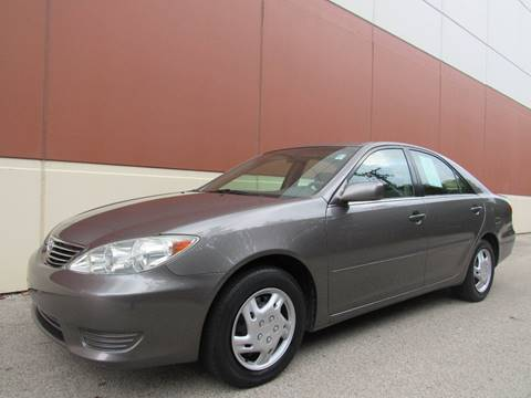 2006 Toyota Camry for sale in Downers Grove, IL