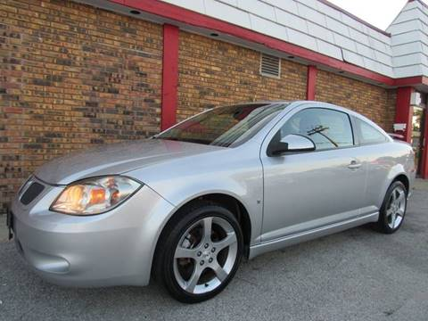 2008 Pontiac G5 for sale in Downers Grove, IL