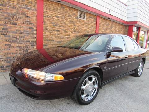 2002 Oldsmobile Intrigue for sale in Downers Grove, IL